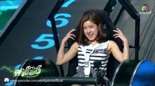 ฮาแรง!!เมื่อสาวเกาหลี จียอน ต้องมาตอบคำถามใน ปริศนาฟ้าแลบ