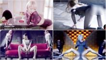 เปิดเอ็มวี 22 เพลง K-POP ที่โดนแบน