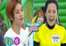 มันส์สุดติ่ง!!เมื่อซุปตาร์ไทย มาแข่งเกมปะทะ ซุปตาร์เกาหลี