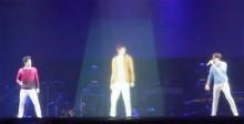 ย้อนดูคนดังคืนชีพเวทีคอนเสิร์ต