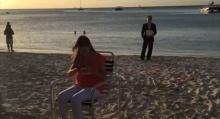 สุดซึ้ง! หนุ่มแอบขอแฟนแต่งงานนาน 365 วัน แต่เธอไม่เคยรู้เลย!
