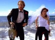 สุโค่ย!!! จะแต่งงานทั้งทีธรรมดาได้ยังไง!!!