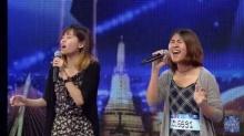 สองสาว MUWAN กับเพลงไพเราะ