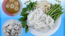 ขนมจีนน้ำยาป่าสูตรบ้านๆ แต่อร่อยแบบอินเตอร์