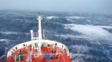 ไปดู!.มหาสมุทรอินเดียที่ MH370 ตก ! น่ากลัวมาก !