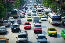 เตือนใจ..คนใช้รถใช้ถนนความประมาทเป็นหนทางแห่งความสูญเสีย
