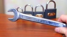 คลิปทดสอบ 'แม่กุญแจ' ที่บ้านของคุณ ว่ามันแข็งแรงมีคุณภาพจริงไหม!?