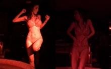 เชอร์รี่ สามโคก เต้นสยิวโชว์ในผับ พีคสุด! ถอดกางเกงใน เต้น?!? (คลิป)