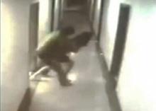 โค้ชปิงปองลากลูกศิษย์สาวเข้าห้อง อ้าง แค่ให้กำลังใจนักกีฬา