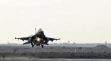 ดูกันชัดๆ! วินาทีอียิปต์ส่งเครื่องบินรบถล่มไอซิส