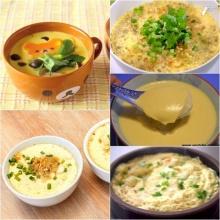 9 วิธีทำไข่ตุ๋นสุดเทพ เมนูไข่อร่อยง่าย หลากหลายแบบ