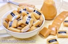ท๊อฟฟี่คาราเมล Caramel Toffee