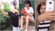 อย่างฮา เบื้องหลังภาพสวยๆของเน็ตไอดอลสาวจีน...เป็นแบบนี้เอง!?