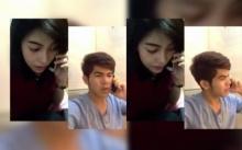 คุยโทรศัพท์หรือพากษ์หนังจีน…ตอบ!!(มีคลิป)