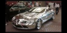 ส่องรถเก๋ ๆ ของเหล่าเศรษฐีดูไบ งานนี้บอกเลย...รวยเฟ่อร์!!