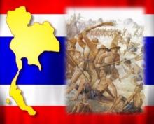 ประวัติศาสตร์ไทย!! การเสียดินแดน14 ครั้ง ฟังแล้วขนลุก น้ำตาซึม!!