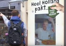 จะเป็นยังไงนะ ถ้าเราสามารถสั่งพิซซ่าจากป้ายโฆษณาได้เลย!!
