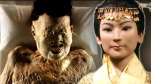 ท่านหญิงซินจุย มัมมี่่จีนโบราณอายุ 2200 ปี