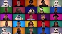 สุดยอด!!นักแสดง Star Wars โชว์ฮัมเพลง ในรายการ Jimmy Fallon