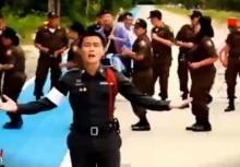 """แชร์สนั่น!!""""เพราะรักจึงจับ"""" MVเพลงจากตำรวจที่อยากจะบอก!!"""