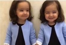 มีแฝดแบบนี้คงจะดี...น่ารักมากกก!!