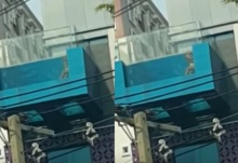 (คลิป)กลางวันแสกๆ คนเล่นเซ็กส์ใจกลางเมืองกรุงเทพฯ