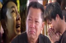 กว่า 2 ล้านวิวไปแล้ว!! คลิป 9 วันที่พ่อจากไป ปาดน้ำตาที่ไหลไม่หยุด สะเทือนใจคนไทยทั้งชาติ!