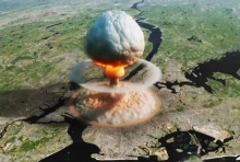 """ชมกันชัดๆ!! กับ ความรู้เกี่ยวกับ """"อานุภาพทำลายล้างของระเบิดนิวเคลียร์"""""""