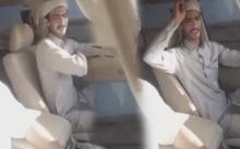 ยิ้มสุดท้าย..หนุ่มบนรถไลฟ์สด ก่อนจับภาพนาทีตัวเองตายละสายตาขับรถพุ่งประสานงา ดับอนาถ (คลิป)