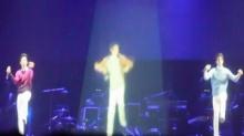 โครตหลอน! บิ๊ก D2B กลับมาเซอร์ไพรส์ในคอนเสิร์ต