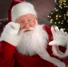 ซานต้าบุกบ้าน อะไรจะเกิดขึ้น?