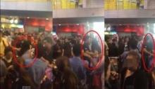 เอาอีกแล้ว!! สาวจีนตบตีสาวไทยกลางดอนเมือง เหตุแซงคิว