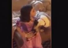 สุดเกรียน ลูกสาวอยากได้ตุ๊กตา Frozen เป็นของขวัญ แต่ดูสิพ่อให้อะไร??