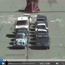 ปัญหารถติดในกรุงเทพจะหมดไป เมื่อคุณขับรถคันนี้