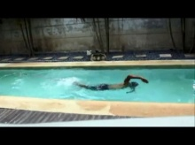 ใช้เงินแค่ 2 เหรียญ ก็เปลี่ยนสระว่ายน้ำ ให้ว่ายได้ไม่มีสิ้นสุดได้ด้วยนะ รู้ยัง?