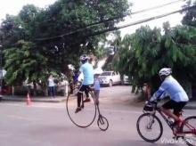 ปั่นเพื่อแม่แบบที่จักรยานไม่เหมือนใคร