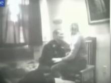 วงจรปิดแฉ!!นักโทษมาเฟียมีเซ็กซ์กับสาวนักสิทธิมนุษยชนในคุก!!!