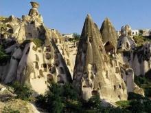 เมืองคนรู นครโบราณในตุรกี ความลึกลับที่ถูกปกปิด