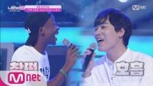 นักเรียนแลกเปลี่ยนจากอเมริกา โชว์ร้องเพลงเกาหลี จนคนดูอึ้งทั้งสตู