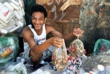 รู้จัก Pagpag เมนูเปื้อนฝุ่นจากถังขยะ!! ของคนจนฟิลิปปินส์!