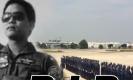 กองทัพอากาศเตรียมกองเกียรติยศ 1 กองร้อย ต้อนรับร่าง น.ต. ดิลกฤทธิ์ ปัทวี