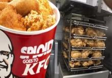 ลับสุดยอด!! มาดูวิธีทำไก่ทอด KFC ของแท้ หลังครัว