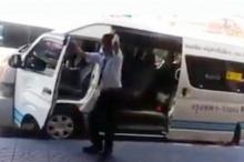 สเต็ปโดนใจ!! หนุ่มวินรถตู้ โชว์เต้น กาโว เรียกผู้โดยสาร