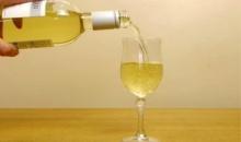 """วิธีนี้ จะทำให้ """"ไวน์"""" ของคุณ """"เย็น"""" พร้อมดื่มได้ทันที"""