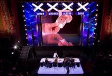 มายากลของชายคนนี้ ทำให้เวที Britains Got Talent ต้องตะลึง!!!