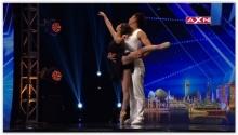 มาดูกันว่าเพราะอะไร กรรมการ Asias Got Talent ถึงกับอ้าปากค้างกับการเต้นของสองคนนี้!!