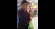 สาวเดือดจัด! อัดคลิปแฉพนักงานห้างดัง หาว่าเธอขโมยของ ทั้งที่มีใบเสร็จชำระสินค้าคามือ