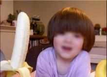 หนุ่มน้อยพูดคำว่า banana ที่แปลว่า กล้วย ไม่ได้ งานนี้ความน่ารักจึงบังเกิดขึ้น