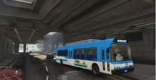 รถเมล์ไทย ดังไกลไปทั่วโลก ถูกบรรจุเป็นพาหนะในเกม GTA V (ชมคลิป)