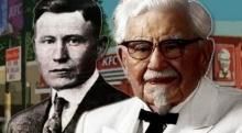 ตำนาน ผู้พันแซนเดอร์ส ชายผู้อาภัพกับความสำเร็จของKFC